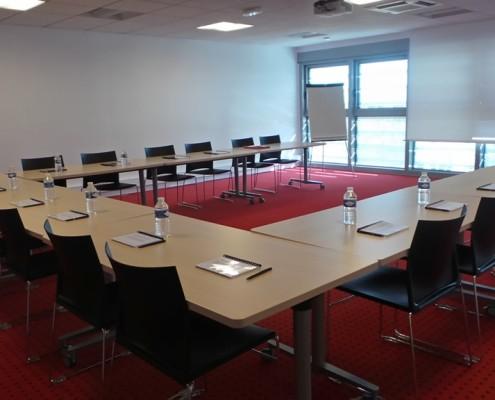 Location bureau salle de réunion Paris