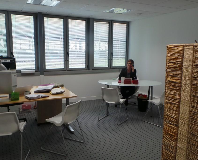 Location bureaux Paris, L'ESPACE INNEOS