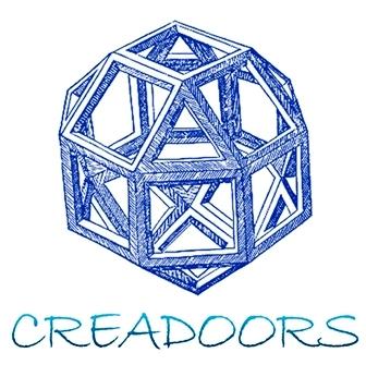 CREA'DOORS